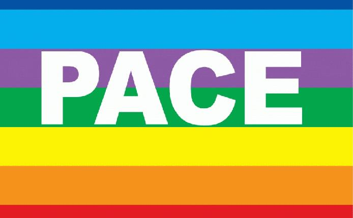 L'appello ai pacifisti: torniamo a farci sentire e sventoliamo la bandiera contro la guerra