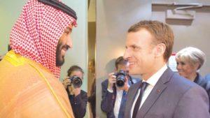 """""""Le armi vendute all'Arabia Saudita e usate in Yemen sono una questione democratica"""": parla Nadot, deputato di En Marche"""