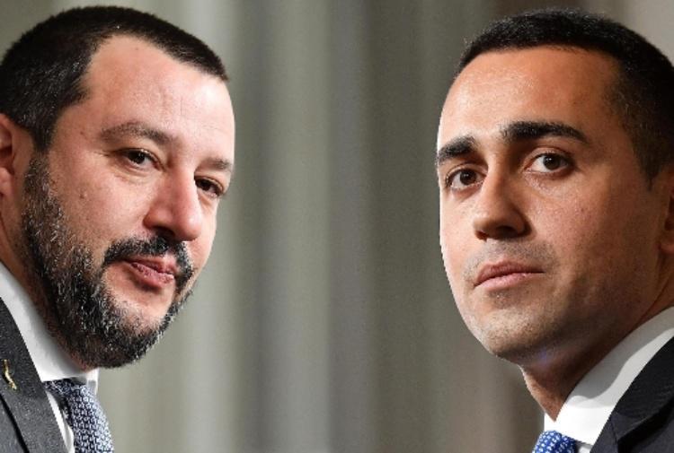 La settimana della legittima difesa, Salvini vigila sul voto e Di Maio acconsente: serve uno scatto in avanti nel dibattito