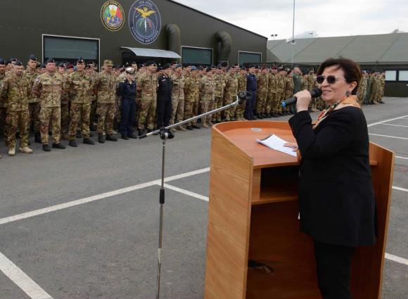Diritti militari: la buona apertura della ministra Trenta, ora sul sindacato si aspettano i fatti