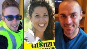 L'omicidio di Vasto: tra social, pistole e tragedie evitabili