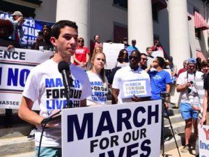 #MarchForOurLives – La stretta sulle armi passa dalle elezioni di metà mandato