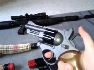 A La Spezia non è un delitto passionale, è l'ennesima vittima di armi da fuoco