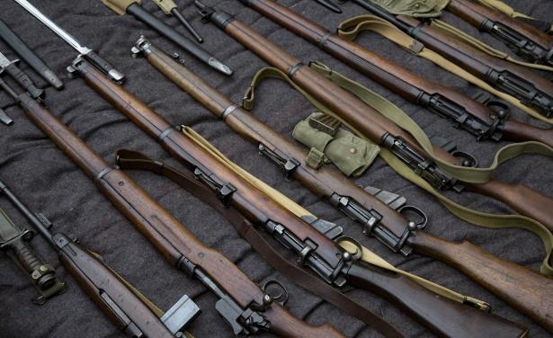 Sì, il governo ha davvero raddoppiato il numero di armi detenibili per le licenze che crescono di più