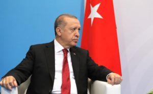 In nome della legge (185), stop armi italiane alla Turchia